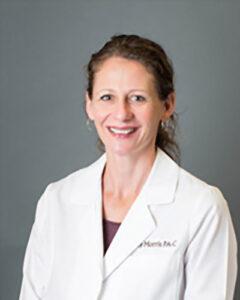 Amy Morris PA-C